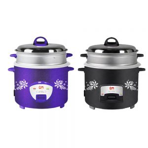 609900986d0 Kundhan Electric Rice Cooker-1.8L – HC281. Rice Cookers